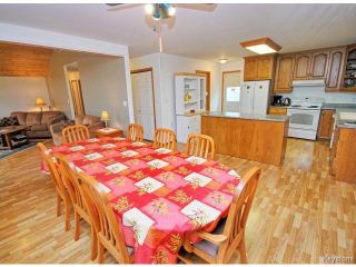 Photo 6: 23126 Lambert Road in STMALO: Manitoba Other Residential for sale : MLS®# 1416712