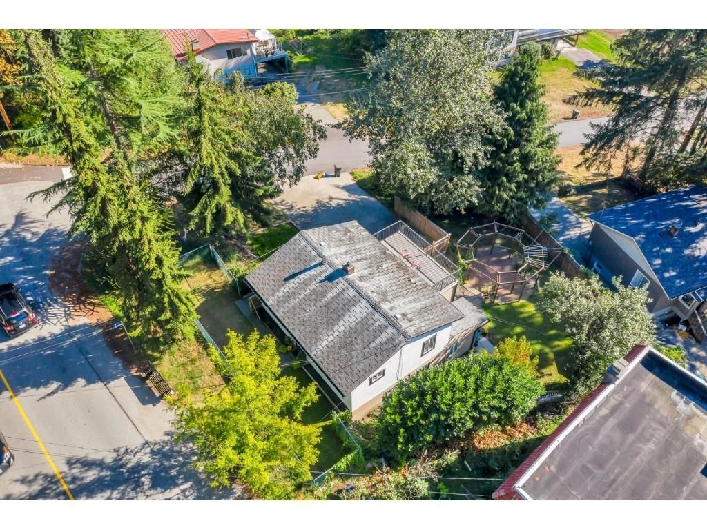 Main Photo: 6240 MARINE Drive in Burnaby: Big Bend House for sale (Burnaby South)  : MLS®# R2617358