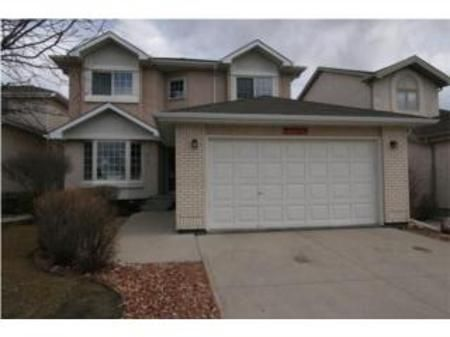 Main Photo: 1149 SCURFIELD BLVD.: Residential for sale (Whyte Ridge)  : MLS®# 1006132