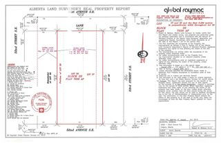 Photo 5: 5330 52 Avenue SE in Calgary: Starfield Industrial Land for sale : MLS®# A1089704