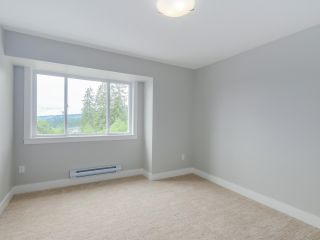 """Photo 14: 401 1405 DAYTON Avenue in Coquitlam: Burke Mountain Townhouse for sale in """"ERICA"""" : MLS®# R2084326"""