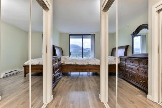 """Photo 15: 1605 2982 BURLINGTON Drive in Coquitlam: North Coquitlam Condo for sale in """"Edgemont by BOSA"""" : MLS®# R2500283"""