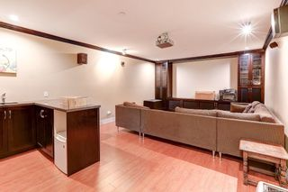 Photo 32: 1365 PALMERSTON Avenue in West Vancouver: Ambleside House for sale : MLS®# R2618136