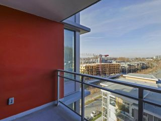 """Photo 19: 906 3281 E KENT NORTH Avenue in Vancouver: South Marine Condo for sale in """"RHYTHM BY POLYGON"""" (Vancouver East)  : MLS®# R2447202"""