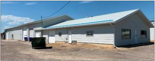 Photo 3: Commercial Building For Sale in Claresholm | MLS®# A1088245 | robcampbell.ca
