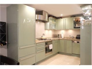 """Photo 1: 2411 W 5TH Avenue in Vancouver: Kitsilano Townhouse  in """"BALSAM CORNERS"""" (Vancouver West)  : MLS®# V1100926"""