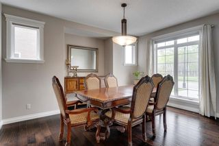 Photo 13: 11 Springbluff Point SW in Calgary: Springbank Hill Detached for sale : MLS®# A1127587