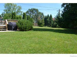 Photo 16: 50 Hind Avenue in WINNIPEG: St James Residential for sale (West Winnipeg)  : MLS®# 1519306