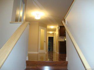 Photo 4: 363 RUTLAND Street in WINNIPEG: St James Residential for sale (West Winnipeg)  : MLS®# 1315826