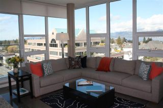 Photo 15: 703 2528 MAPLE Street in Vancouver: Kitsilano Condo for sale (Vancouver West)  : MLS®# R2147719