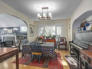 """Photo 7: 2185 COLLINGWOOD Street in Vancouver: Kitsilano House for sale in """"Kitsilano"""" (Vancouver West)  : MLS®# R2311078"""