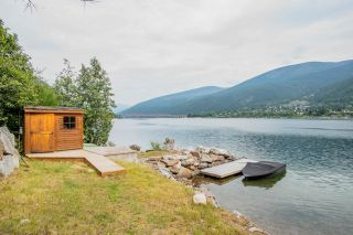 Photo 61: 290 JOHNSTONE RD in Nelson: House for sale : MLS®# 2460826