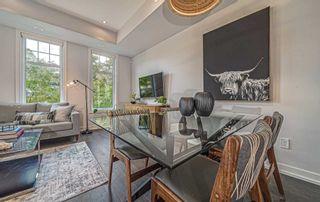 Photo 8: 54 140 Broadview Avenue in Toronto: South Riverdale Condo for sale (Toronto E01)  : MLS®# E4934861