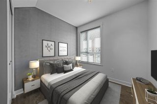 """Photo 21: 417 733 W 14TH Street in North Vancouver: Mosquito Creek Condo for sale in """"Remix"""" : MLS®# R2554656"""