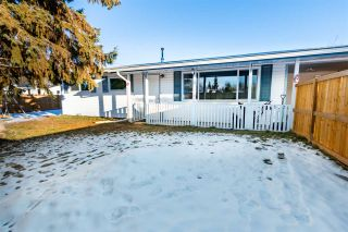 """Photo 1: 5487 PARK Drive in Prince George: Parkridge House for sale in """"Parkridge Heights"""" (PG City South (Zone 74))  : MLS®# R2529768"""