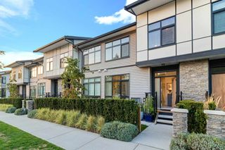 """Photo 32: 17 14057 60A Avenue in Surrey: Sullivan Station Townhouse for sale in """"SUMMIT"""" : MLS®# R2507463"""