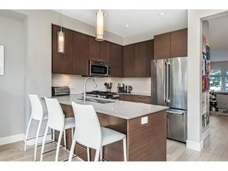 """Photo 12: 287 SALTER Street in New Westminster: Queensborough Condo for sale in """"CANOE"""" : MLS®# R2619839"""