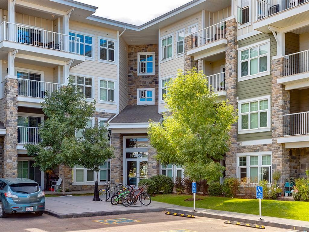Main Photo: 3101 11 MAHOGANY Row SE in Calgary: Mahogany Apartment for sale : MLS®# A1027144