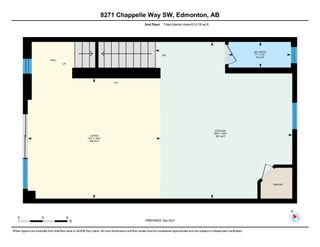 Photo 42: 8271 CHAPPELLE Way in Edmonton: Zone 55 Attached Home for sale : MLS®# E4261820