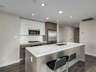 "Photo 8: 1210 2008 ROSSER Avenue in Burnaby: Brentwood Park Condo for sale in ""SOLO Stratus"" (Burnaby North)  : MLS®# R2563283"