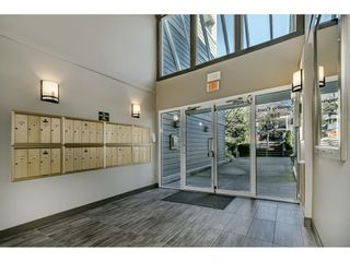 """Photo 4: 104 518 THIRTEENTH Street in New Westminster: Uptown NW Condo for sale in """"COVENTRY COURT"""" : MLS®# R2443771"""