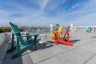Photo 37: 433 770 Fisgard St in : Vi Downtown Condo for sale (Victoria)  : MLS®# 870857