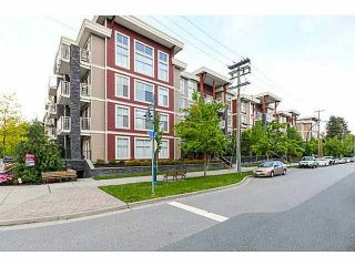 "Photo 1: 402 2477 KELLY Avenue in Port Coquitlam: Central Pt Coquitlam Condo for sale in ""South Verde"" : MLS®# V1079144"