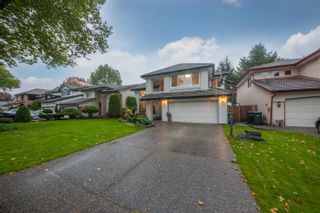 Main Photo: 20663 90 Avenue in Langley: Walnut Grove House for sale : MLS®# R2625640