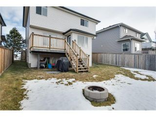 Photo 30: 1718 THORBURN Drive SE: Airdrie House for sale : MLS®# C4096360