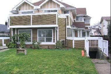 Main Photo: 3 7058 Fraser Street in 1: Home for sale