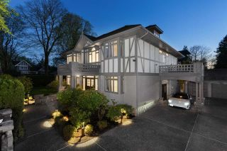 Photo 37: 3297 CYPRESS Street in Vancouver: Shaughnessy House for sale (Vancouver West)  : MLS®# R2601454