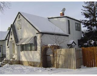 Photo 10: 215 HARVARD Avenue West in WINNIPEG: Transcona Residential for sale (North East Winnipeg)  : MLS®# 2801034
