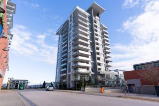 Photo 37: 201 200 NELSON'S Crescent in New Westminster: Sapperton Condo for sale : MLS®# R2542707
