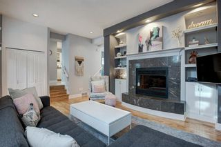 Photo 2: 202 1625 15 Avenue SW in Calgary: Sunalta Row/Townhouse for sale : MLS®# A1066007