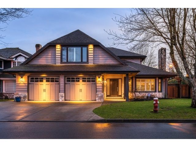 """Main Photo: 5260 BUNTING Avenue in Richmond: Westwind House for sale in """"WESTWIND"""" : MLS®# R2026189"""