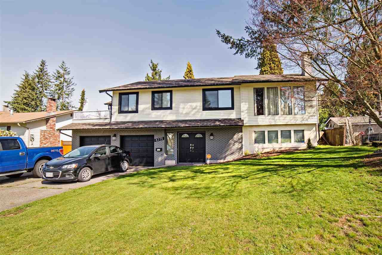 Main Photo: 8375 ASTER Terrace in Mission: Mission BC House for sale : MLS®# R2259270