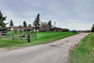 Photo 5: 241148 Range Road 281: Chestermere Detached for sale : MLS®# C4295767