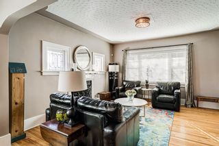Photo 4: 304 12 Avenue NW in Calgary: Crescent Heights Detached for sale : MLS®# A1150856