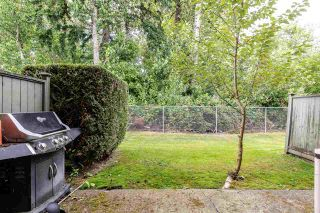 """Photo 22: 137 45185 WOLFE Road in Chilliwack: Chilliwack W Young-Well Townhouse for sale in """"TOWNSEND GREENS"""" : MLS®# R2591837"""