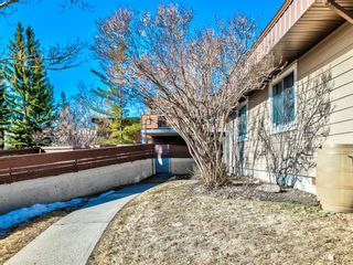 Photo 29: 205 4515 45 Street SW in Calgary: Glamorgan Row/Townhouse for sale : MLS®# A1088322
