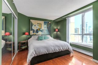 """Photo 14: 2205 388 DRAKE Street in Vancouver: Yaletown Condo for sale in """"GOVERNOR'S TOWNER"""" (Vancouver West)  : MLS®# R2276947"""