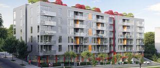 Photo 1: 708 396 E 1st Avenue in #708-396 E 1st Ave.: False Creek Condo for sale (Vancouver West)  : MLS®# Presale