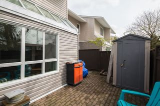 "Photo 20: 7 20301 53 Avenue in Langley: Langley City Townhouse for sale in ""MCMILLAN PLACE"" : MLS®# R2256341"