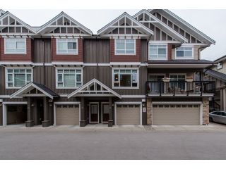 "Photo 2: 110 2979 156 Street in Surrey: Grandview Surrey Townhouse for sale in ""ENCLAVE"" (South Surrey White Rock)  : MLS®# R2074155"