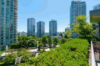 Photo 10: 802 1018 CAMBIE STREET in Vancouver: Yaletown Condo for sale (Vancouver West)  : MLS®# R2290923
