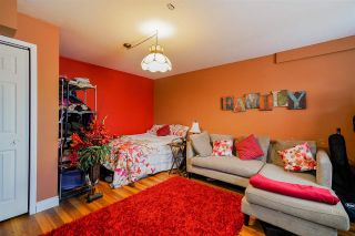 """Photo 31: 523 AMESS Street in New Westminster: The Heights NW House for sale in """"The Heights"""" : MLS®# R2573320"""