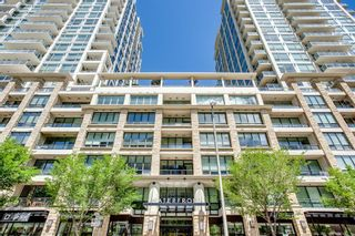 Photo 2: 547 222 Riverfront Avenue SW in Calgary: Chinatown Apartment for sale : MLS®# A1136653