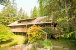 Property Photo: 828 - 846 JOE RD in Roberts Creek