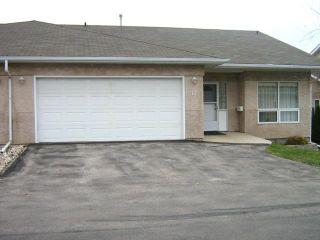 Photo 1: 4025 Roblin Boulevard in WINNIPEG: Charleswood Condominium for sale (South Winnipeg)  : MLS®# 1121862