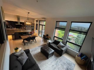 Photo 9: 205 220 SALTER Street in New Westminster: Queensborough Condo for sale : MLS®# R2588294